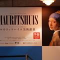 Photos: マウリッツハイス美術館展