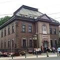 小樽のオルゴール館