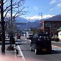 Photos: 【甲信越|駒ヶ根】 南アルプスを望む