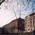 Photos: 【北欧】ヘルシンキ フィンランド 2005 [28] 住宅街