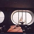 Photos: 【18】タリンク・シリヤライン乗船|船内レストランにて朝食 [2005]