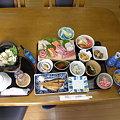 写真: 090607-7夕食