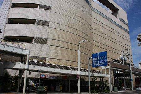 岐阜メルサ 2009年8月31日 閉店-210824-1
