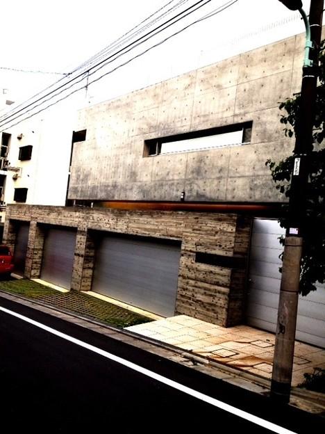五件隣に住む「木村家」・・・・・「キムタク」に引っ越しの ...