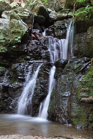 五滝の流れ5