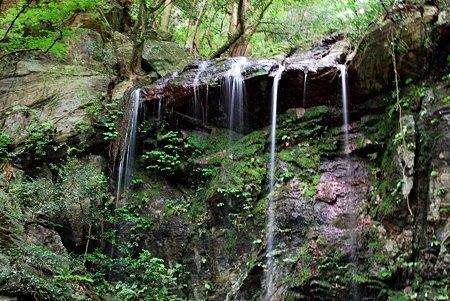 五滝の流れ4