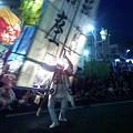 刈谷万燈祭(万燈5)