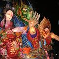 刈谷万燈祭(万燈7)