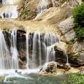 姥ヶ滝(3) 白山スーパー林道