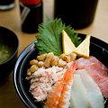 静岡市で一番マグロ丼の旨い店 清水港みなみ