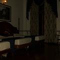 写真: スリランカ紀行-深夜にKandy到着-