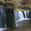 Photos: 軽井沢の白糸の滝
