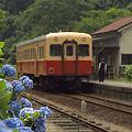 写真: 小湊鉄道 07