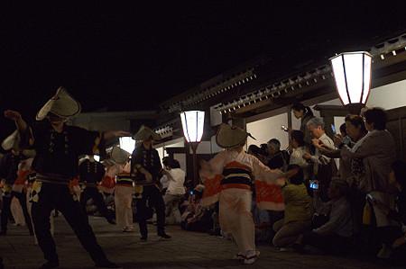 おわら風の盆2009 02