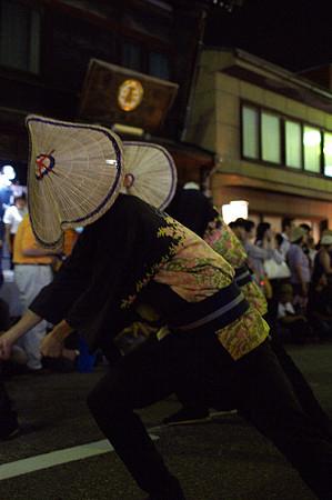 おわら風の盆2009 21