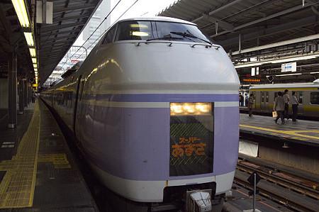 中央線~大糸線 01