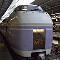 写真: 中央線~大糸線 01