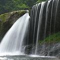 Photos: 滑津大滝
