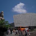 Photos: アレキサンドリア図書館