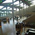 Photos: アレキサンドリア図書館 内部