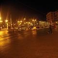 Photos: 夜のアレキサンドリア