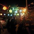 Photos: 夜のアレキサンドリア2
