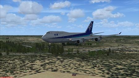 FSX B747-400 (1)