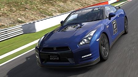 日産GT-R Black edition